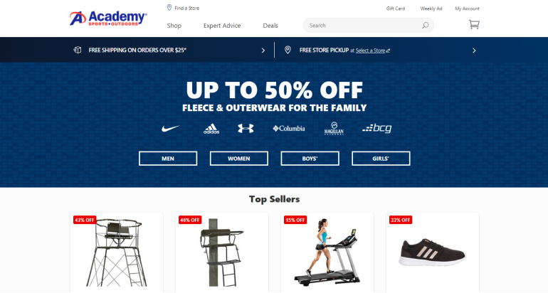 Retailers Top 10 Websites with User Centric Design- Body Image 1