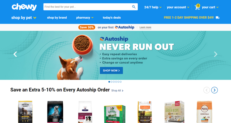 Retailers Top 10 Websites with User Centric Design- Body Imag2