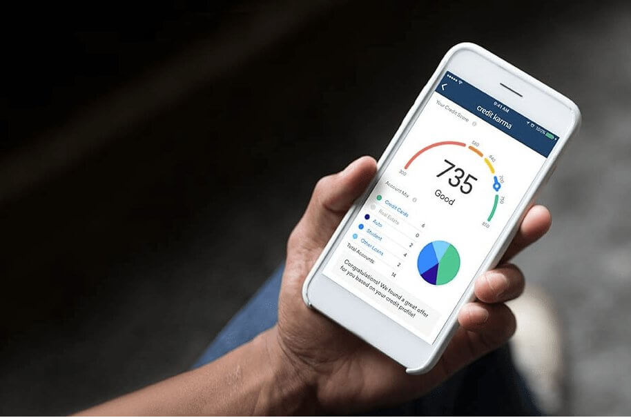 Credit Karma Is A Free Credit Score Really Worth It - Fig 5