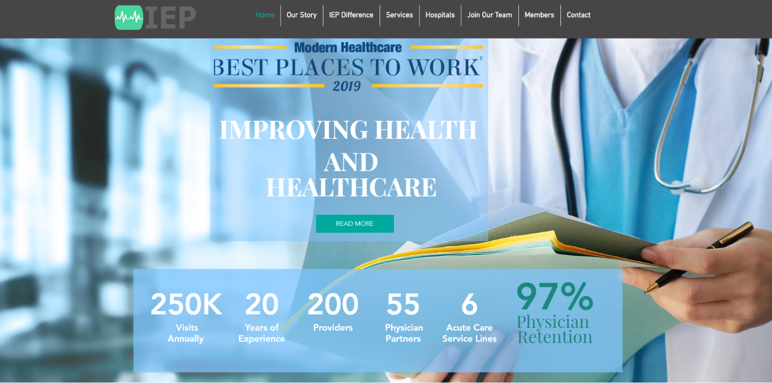 Top 25 Thriving Healthcare Companies That Attract Today's Talent-Body Image 5