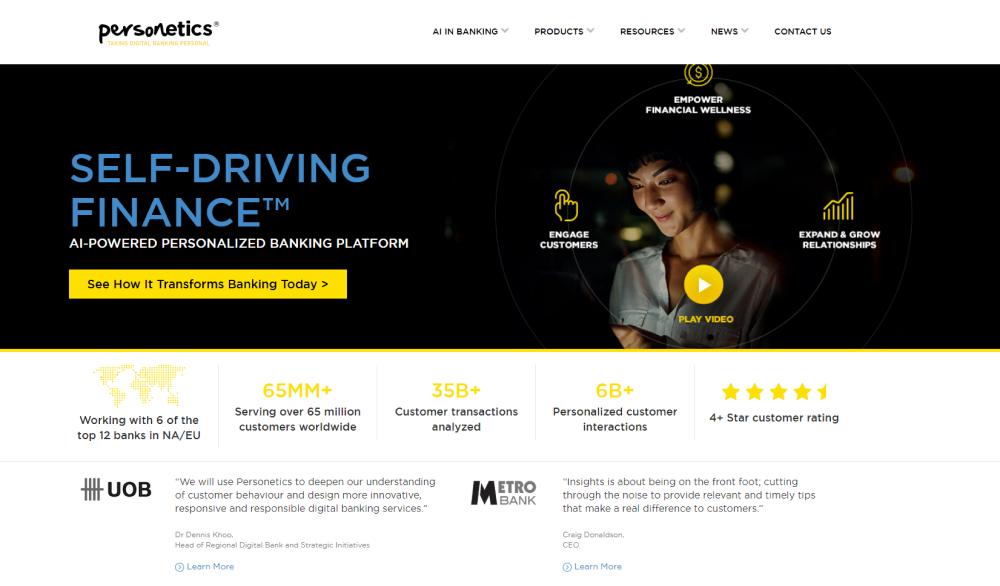 AI-Powered Personetics Boosting Customer Engagement In The Digital Era - Fig 2