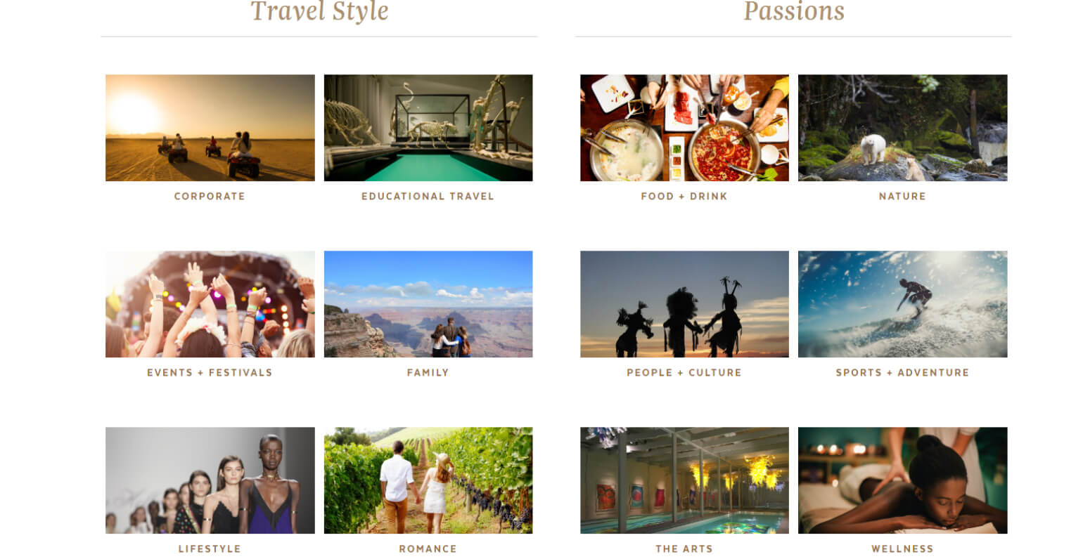 Excursionist Where The Luxury Experiential Travels Are Found- Body Image 6