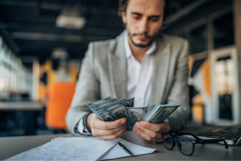 4 Exciting Fintech Solution Providers for Small Businesses in 2020 3
