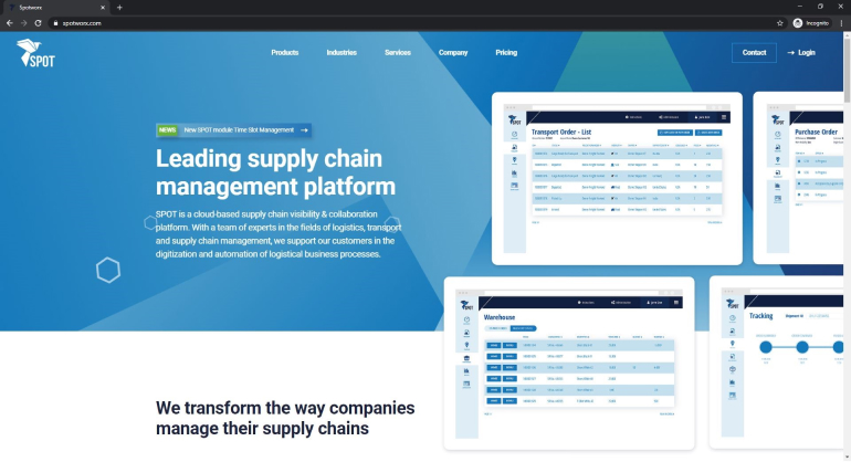 4 Blockchain-Powered Logistic Tech Startups Transform the Production Definition 6