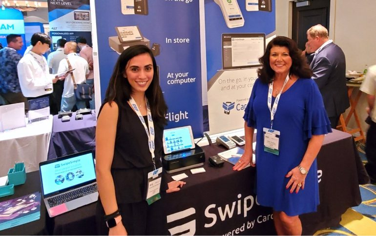 4 Exciting Fintech Solution Providers for Small Businesses-SwipeSimple