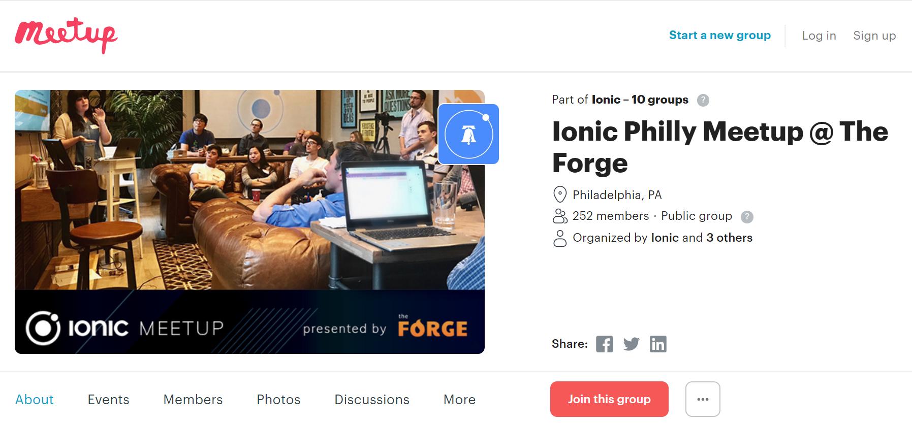 Top 10 Active Meetup Groups In Tech & Entrepreneurial Scene - Fig 4