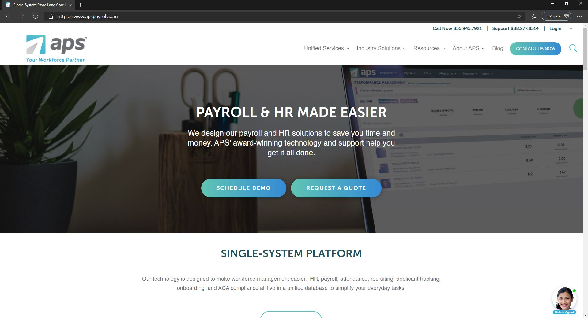 10 Best Recruiting Software For Small Businesses & Startups Companies-Apps-Fig 1