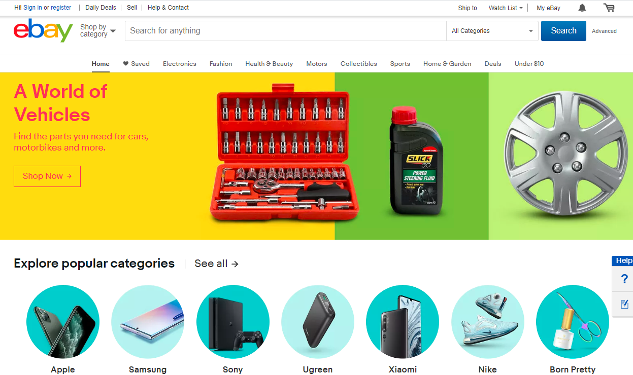 4-Point Checklist on Building an Ecommerce Retail for Entrepreneurs