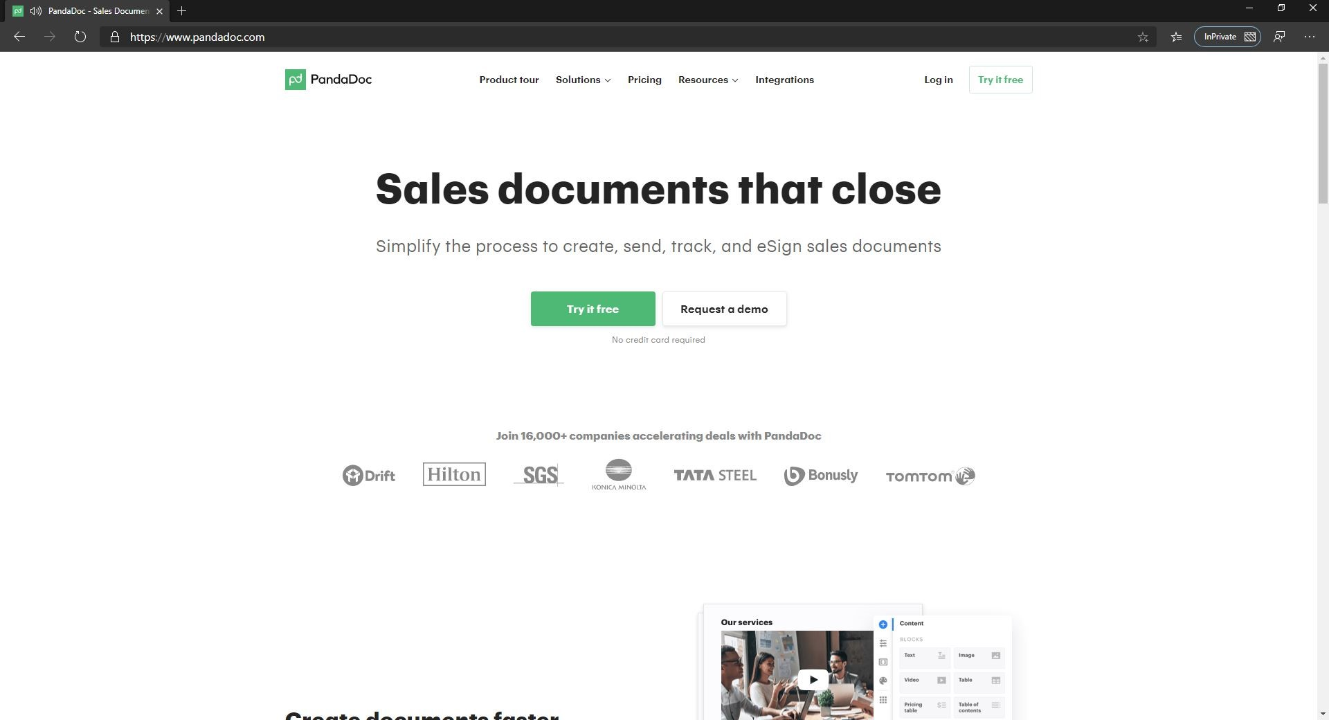 The 8 Document Management Software For Better Workflow-Pandadoc