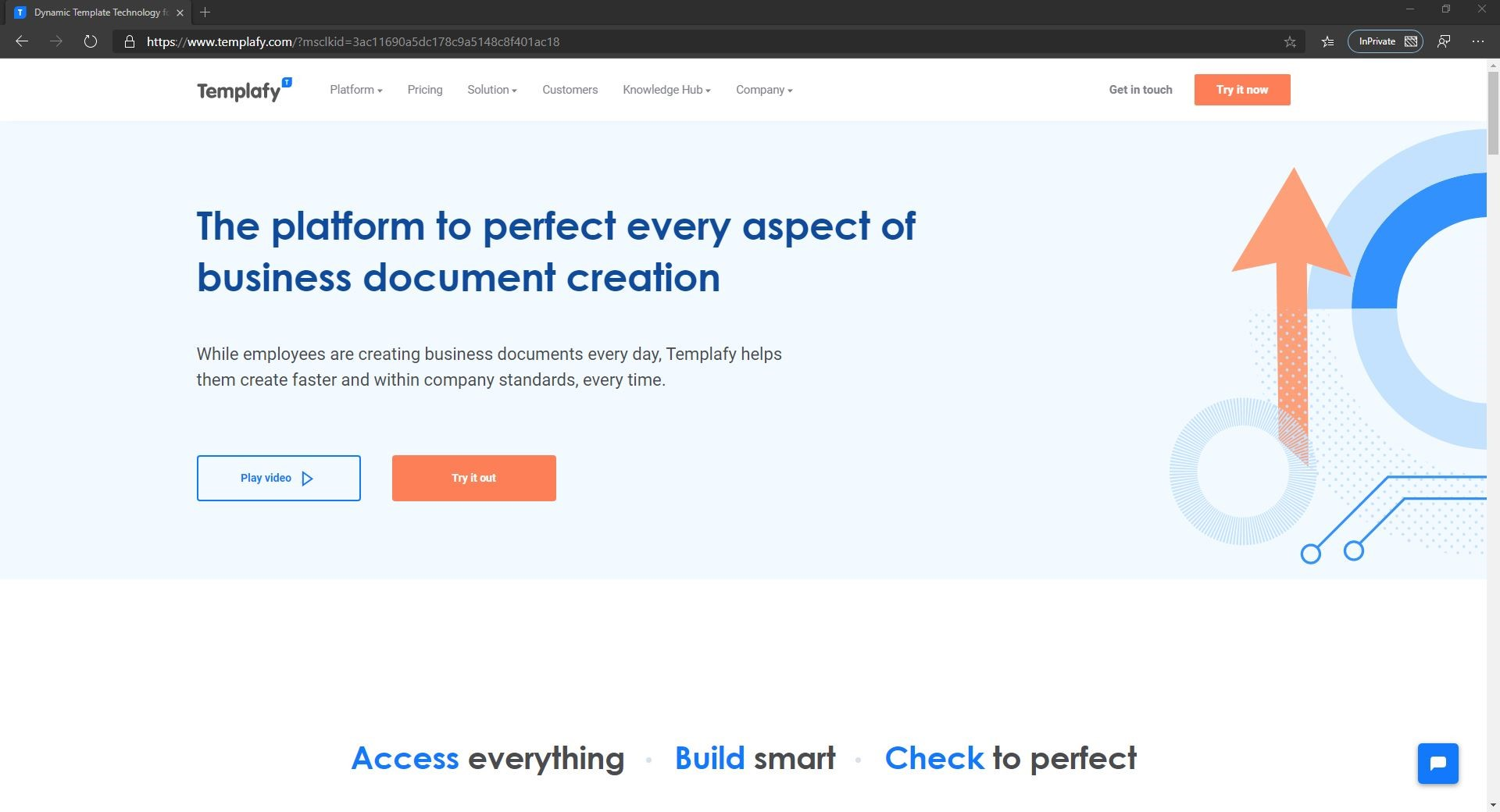 The 8 Document Management Software For Better Workflow-Templafy