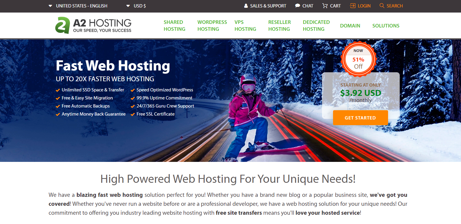 The Best 10 Web Hosting Providers For Your Small Business - Image 3