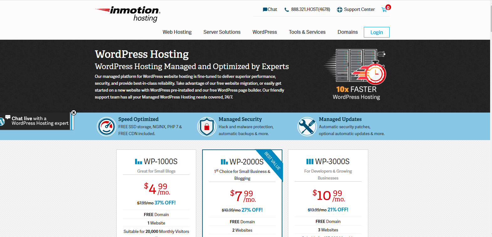 The Best 10 Web Hosting Providers For Your Small Business - Image 7
