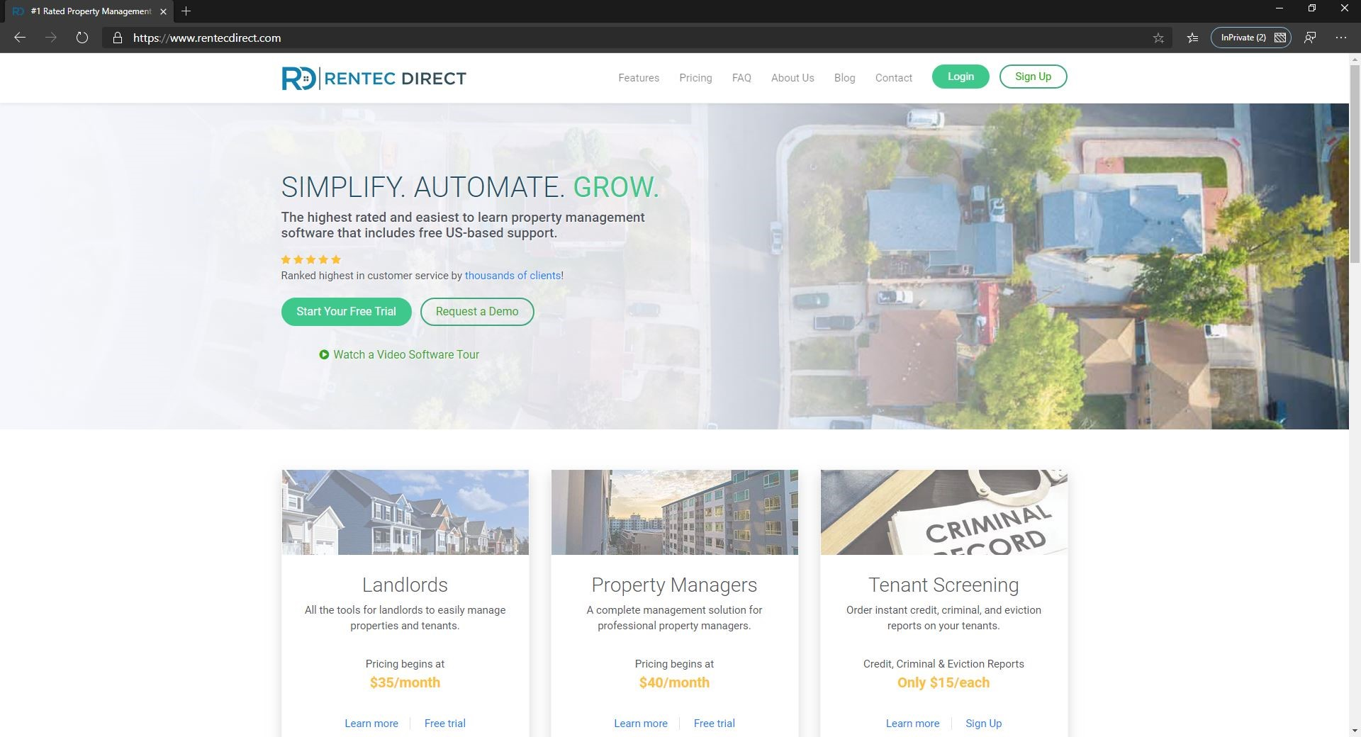 The Best Property Management Companies By Unit Volume - Image 9