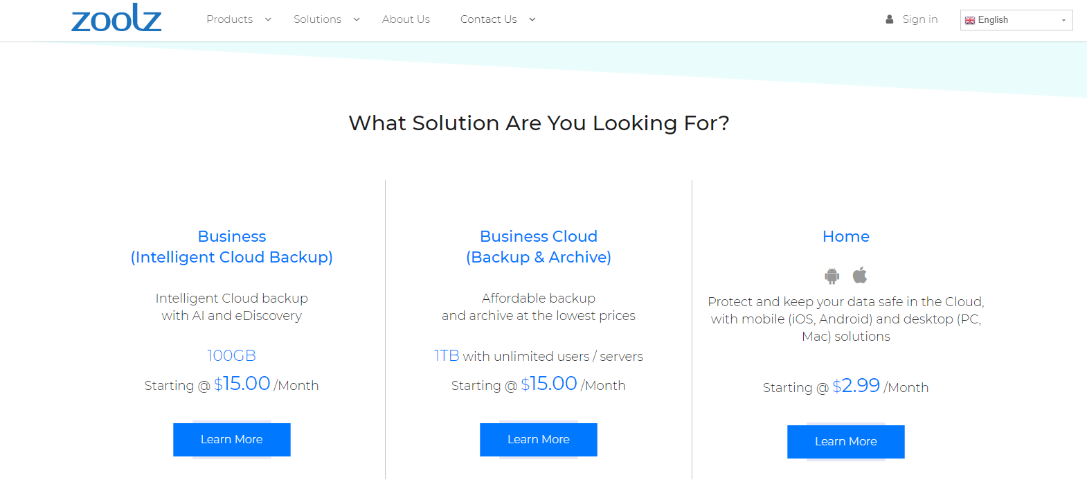 Top 15 Cloud Storage Providers With High Security For SMBs- Image 12