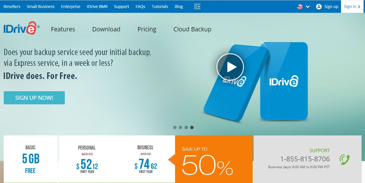 Top 15 Cloud Storage Providers With High Security For SMBs- Image 3