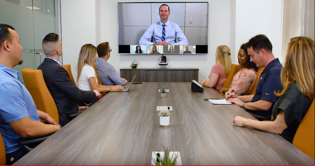 Online Video Conferencing Apps Which Platform Is The Best Choice Image 1