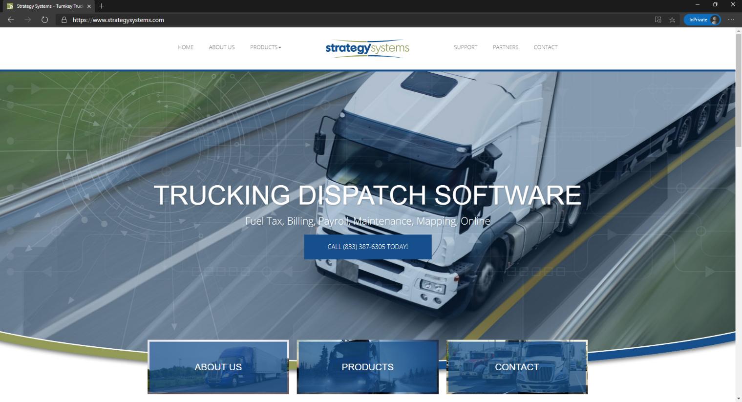Freight Broker Market