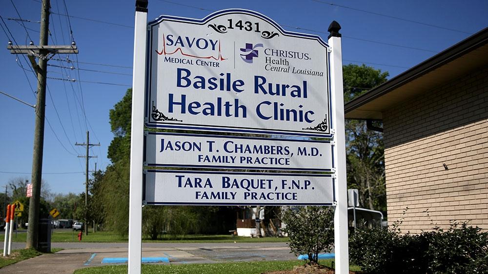 US Rural Hospitals Pushed To The Brink Of Financial Ruin Amid Coronavirus Crisis- Fig 2