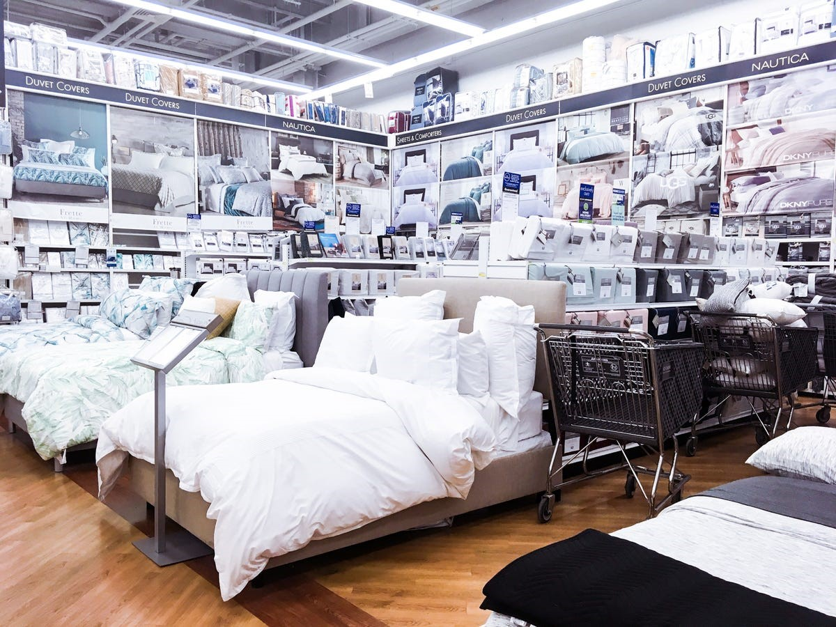Bed Bath & Beyond's Failure And The Lessons For Any Retail Chain Companies-fig 1
