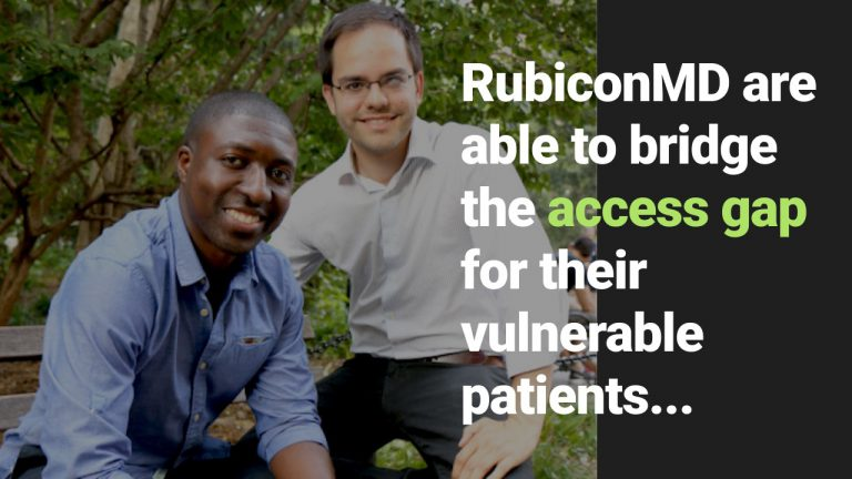 RubiconMD Lesson Learned From $20M Raised In Funding-Featured Image