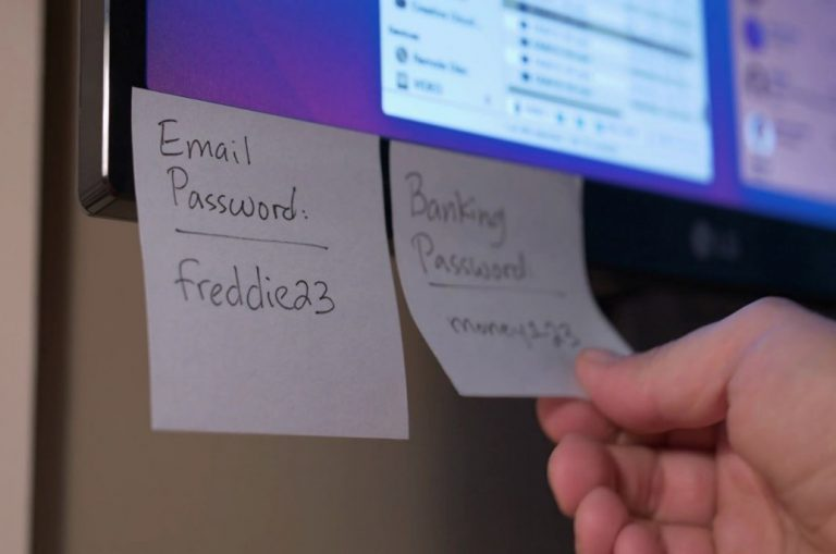Why Big Tech Is Striving For The World Without Password-featurd Image