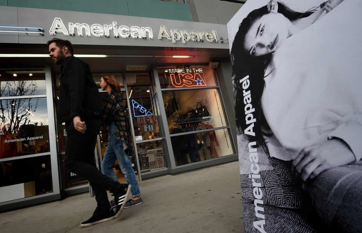 American Apparel's Downfall And Lessons You Don't Want Repeat In Business Execution-fig 4
