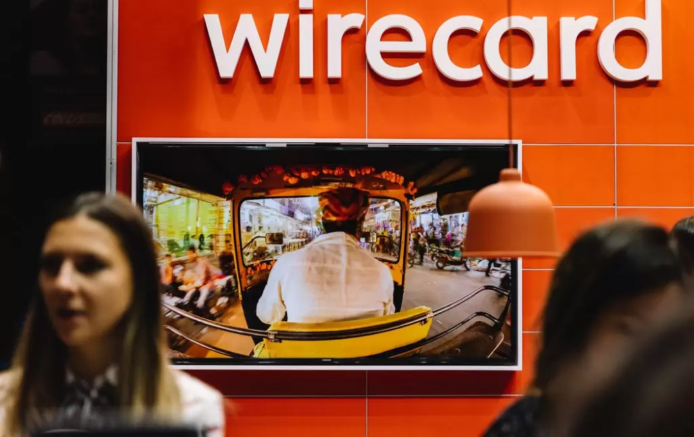An Insolvency Of Dominant Fintech Star Wirecard In Accounting Scandal-fig 1
