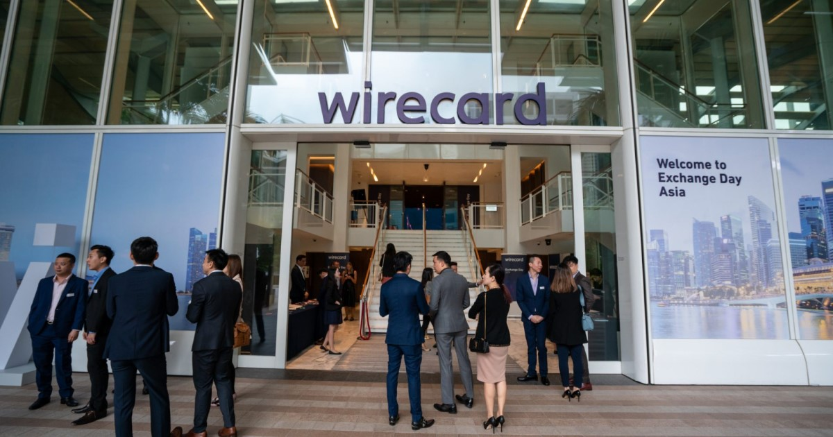 An Insolvency Of Dominant Fintech Star Wirecard In Accounting Scandal-fig 4