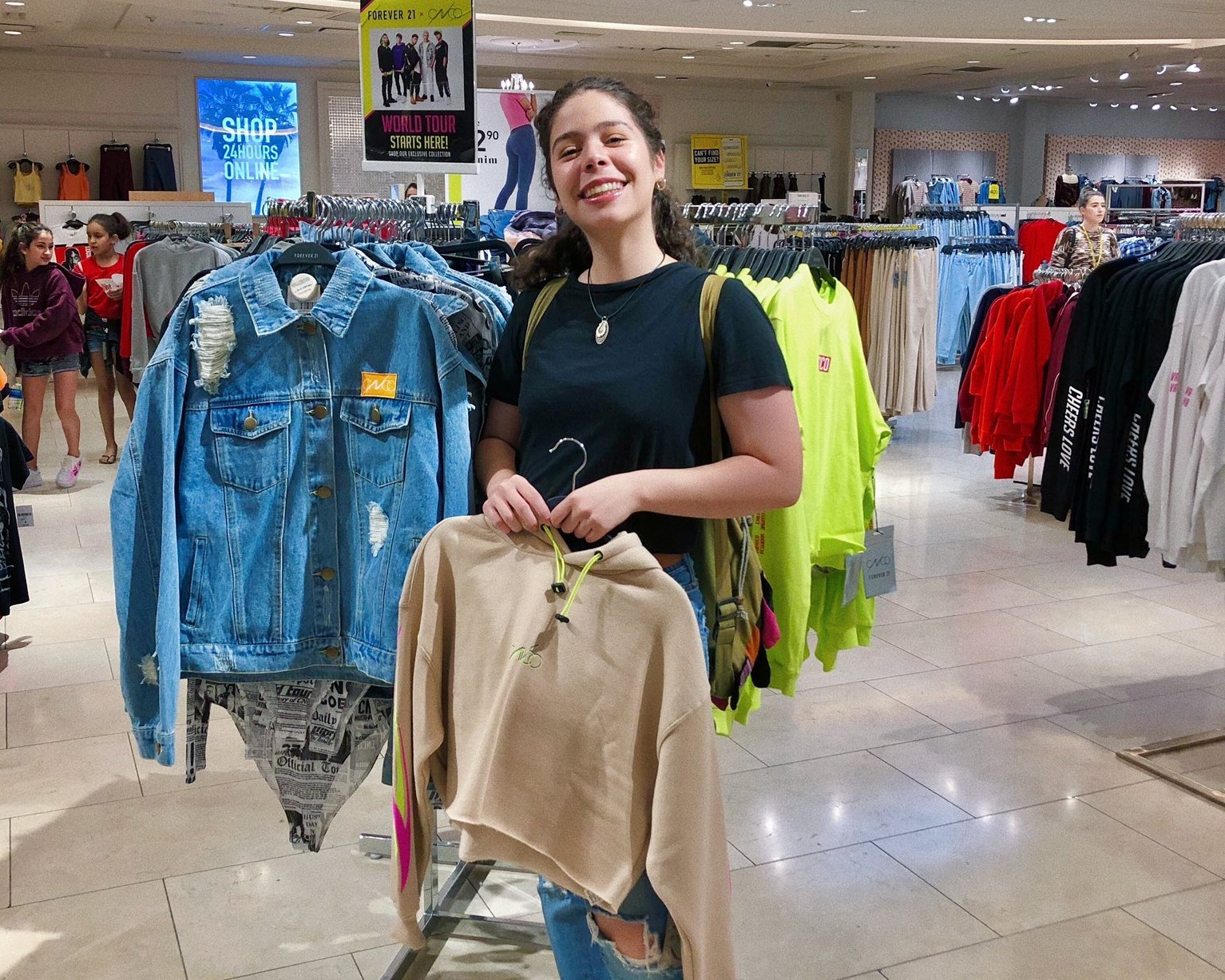 From Fast Fashion Empire To Bankruptcy Story Of Forever 21-fig 1