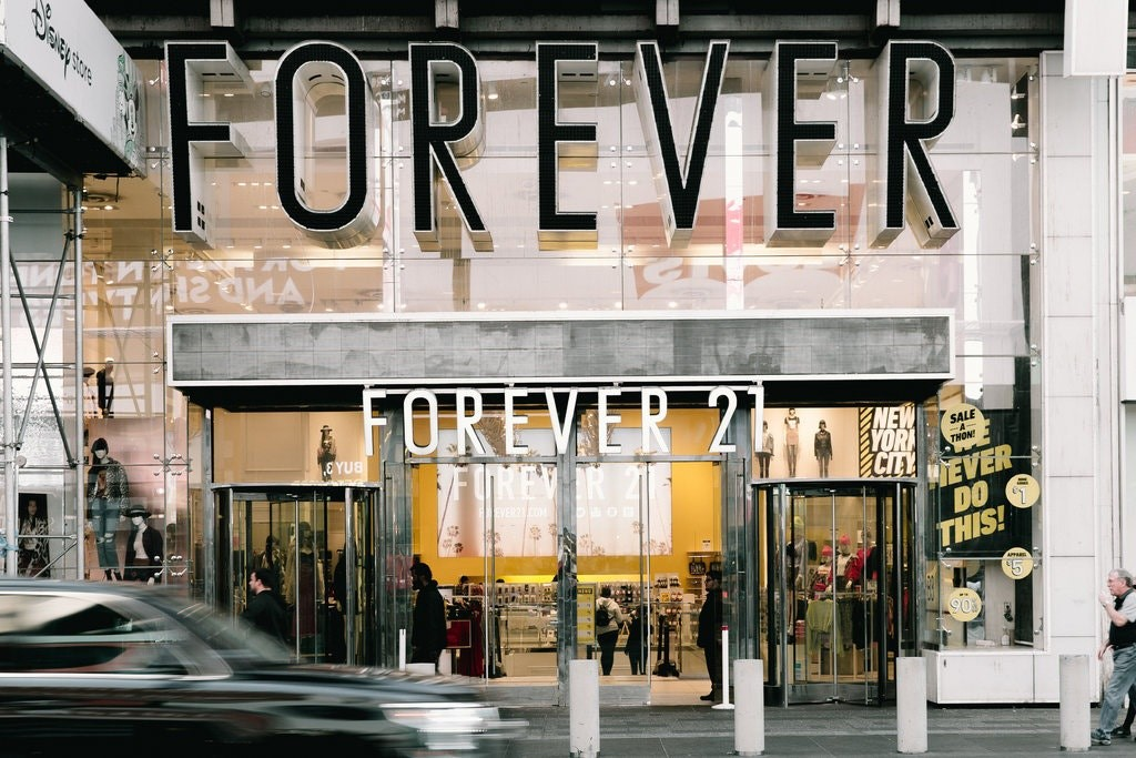 From Fast Fashion Empire To Bankruptcy Story Of Forever 21-fig 3