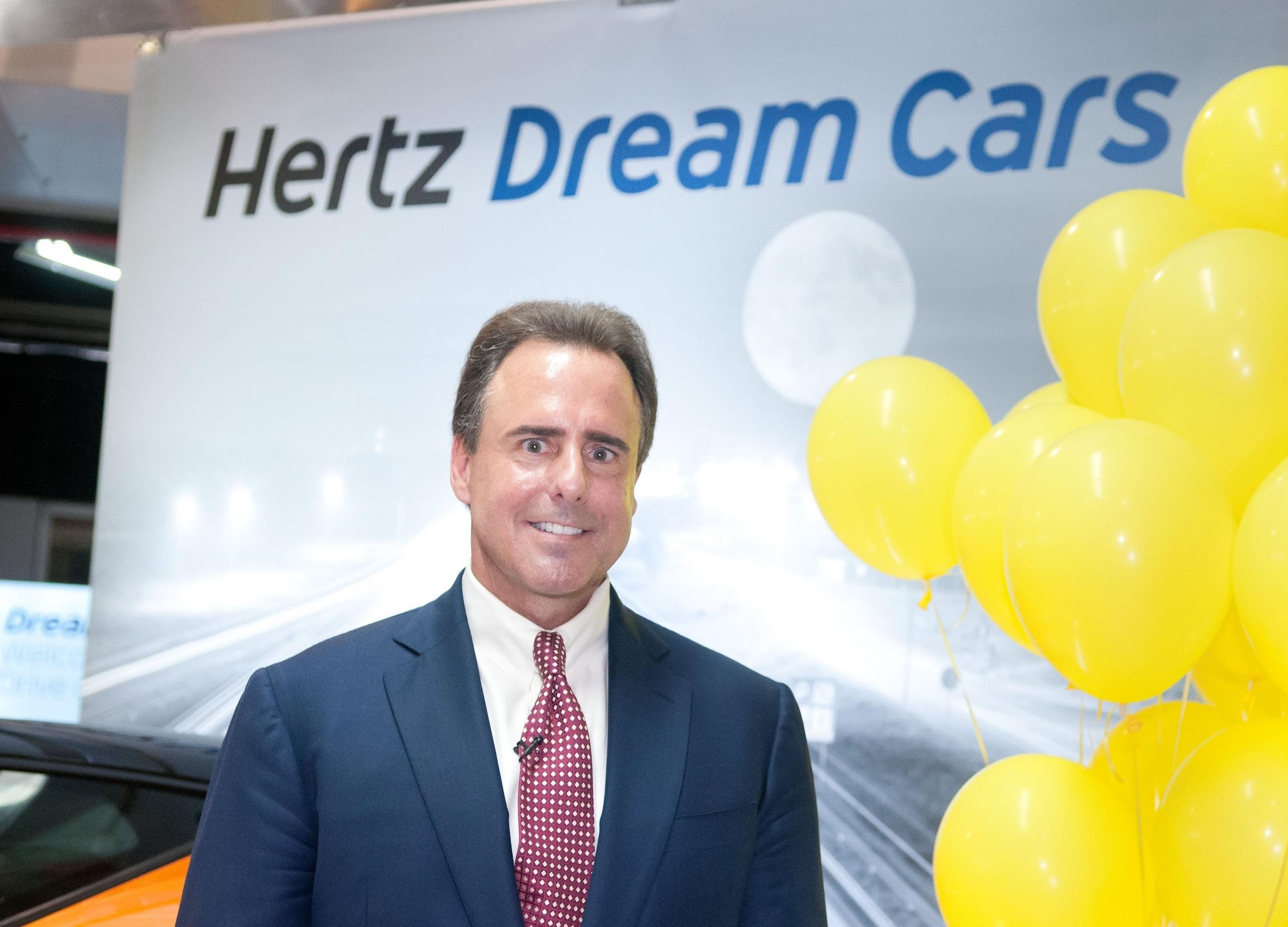 Hertz's Bankruptcy And Its Influence On The Car Industry-fig 2
