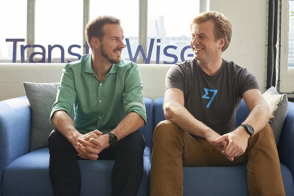 How TransferWise Leads In The Money Transfer Industry-fig 1