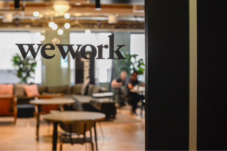 WeWork Story Phenomenal Rise & Fall Of The Once-Heralded Unicorn-featured Image