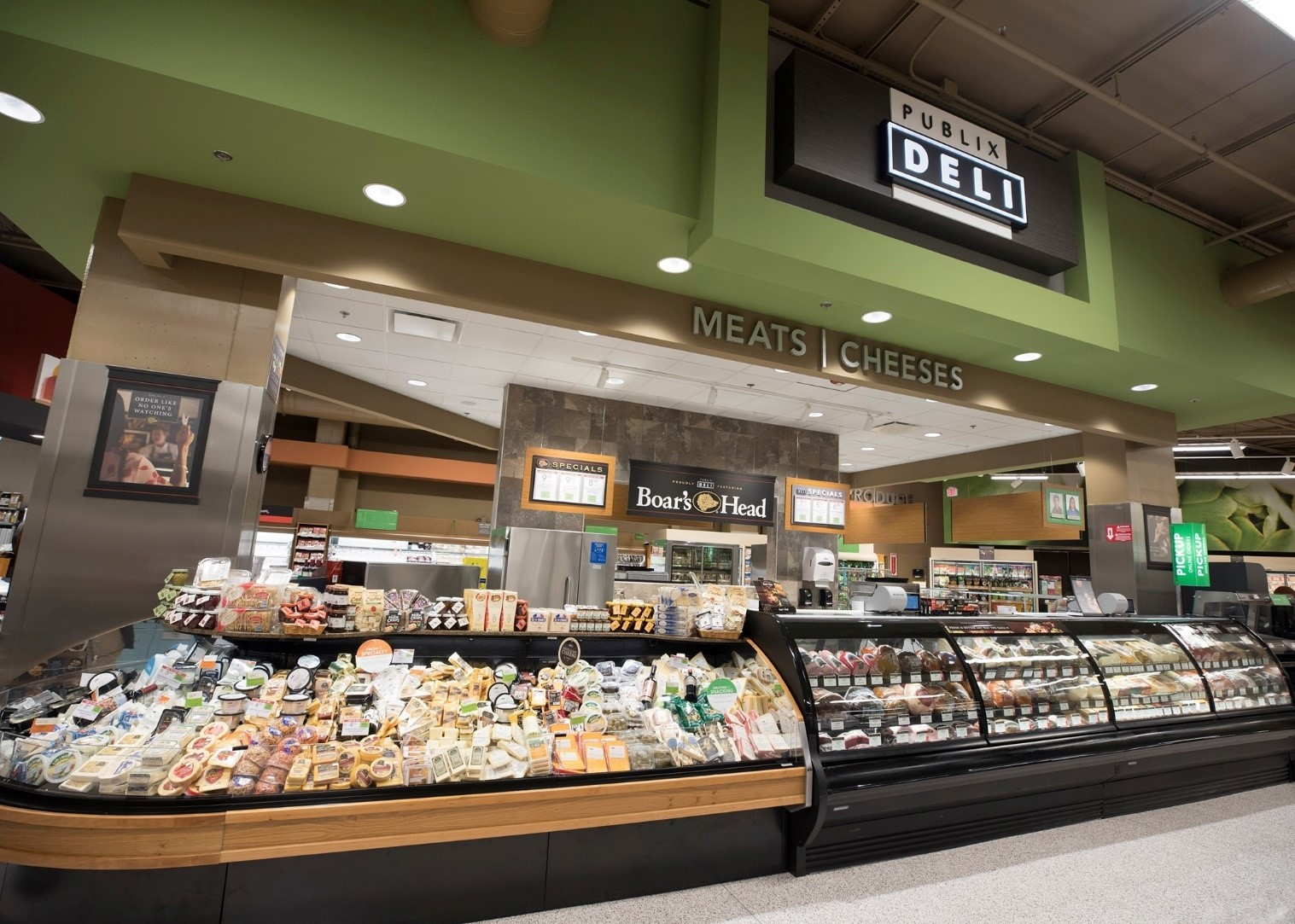 Why Southeastern People Love Shopping At Publix So Much-fig 1
