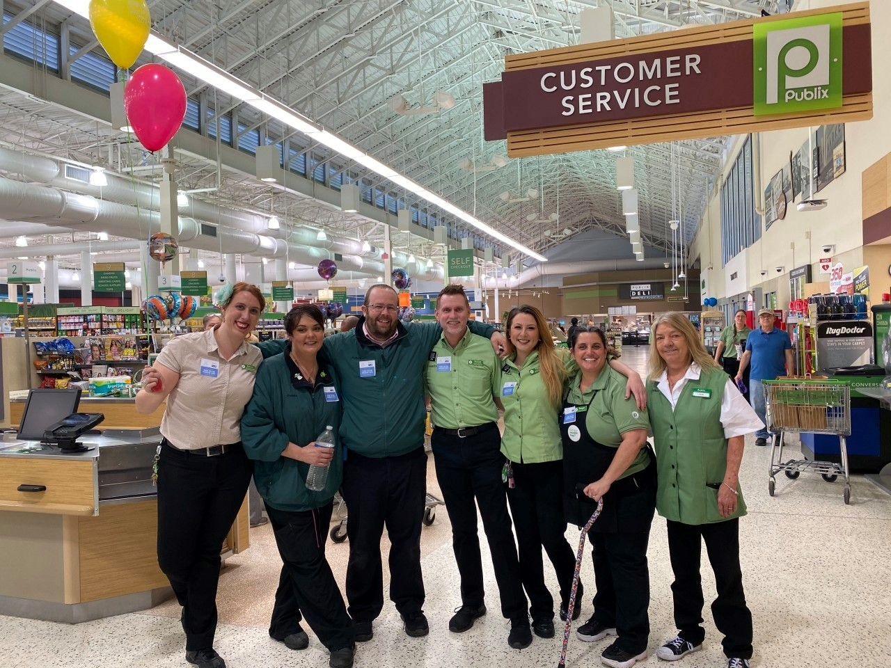 Why Southeastern People Love Shopping At Publix So Much-fig 3