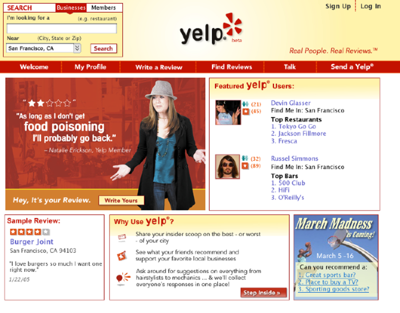 Yelp's Pitfalls And What They Need To Get Back On Track-fig 1