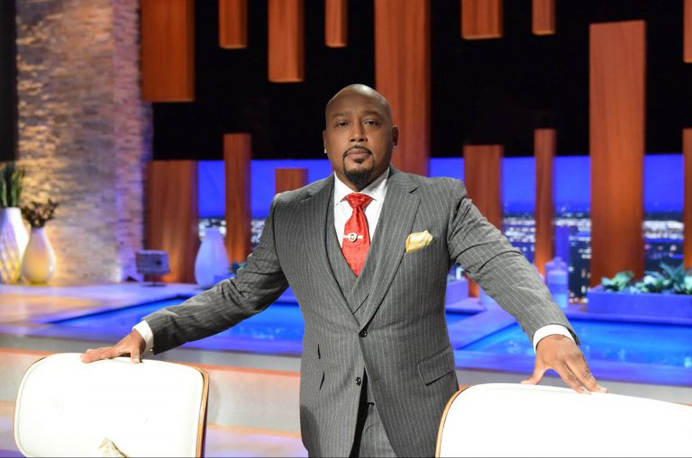 How Daymond John Becomes The Irreplaceable Symbol Of Success-featured Image