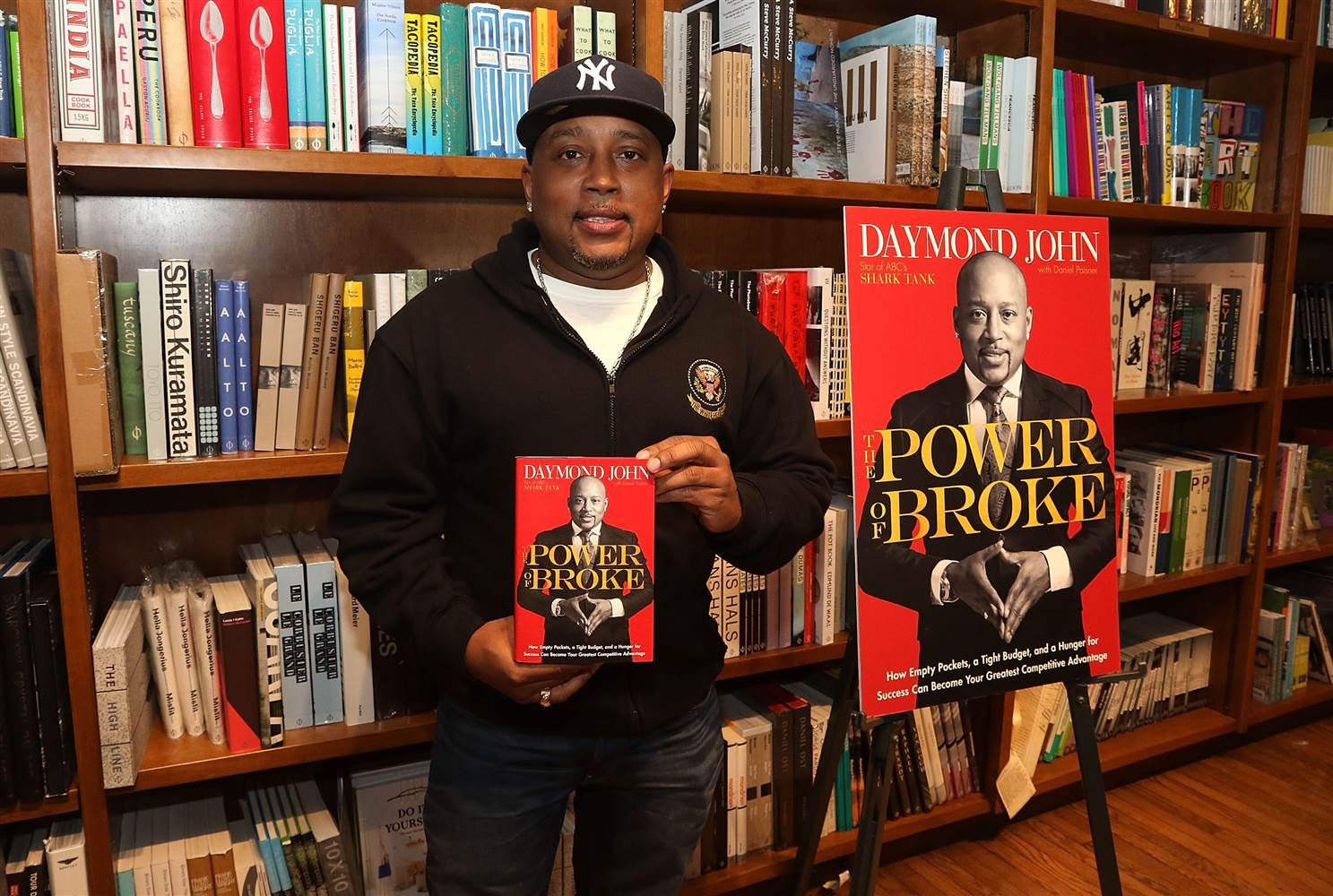How Daymond John Becomes The Irreplaceable Symbol Of Success-fig 3
