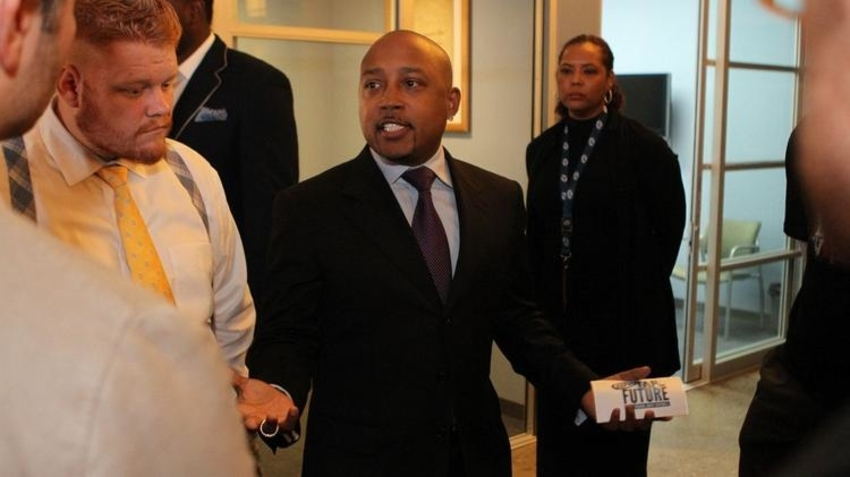 How Daymond John Becomes The Irreplaceable Symbol Of Success-fig 4
