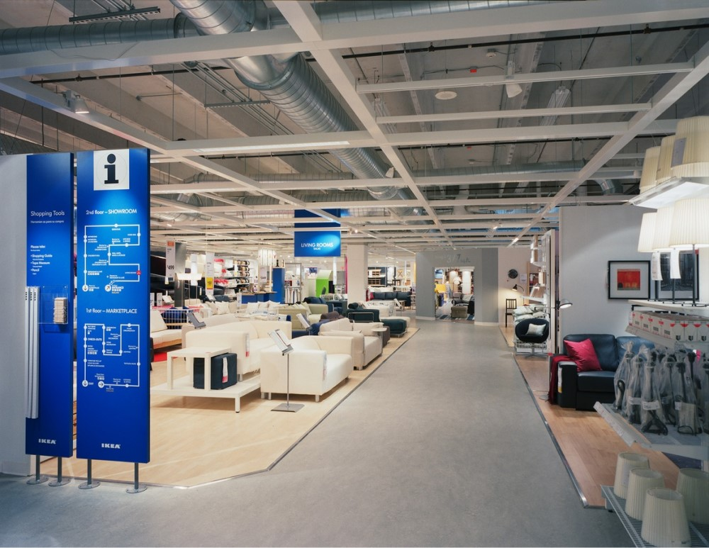 IKEA's Success From A Tiny Mail-Order Store To The World's Largest Furniture Retailer-fig 3