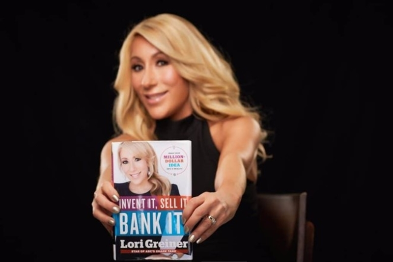 Lori Greiner's Tips On The Path Of Becoming A Billionaire Shark-fig 2