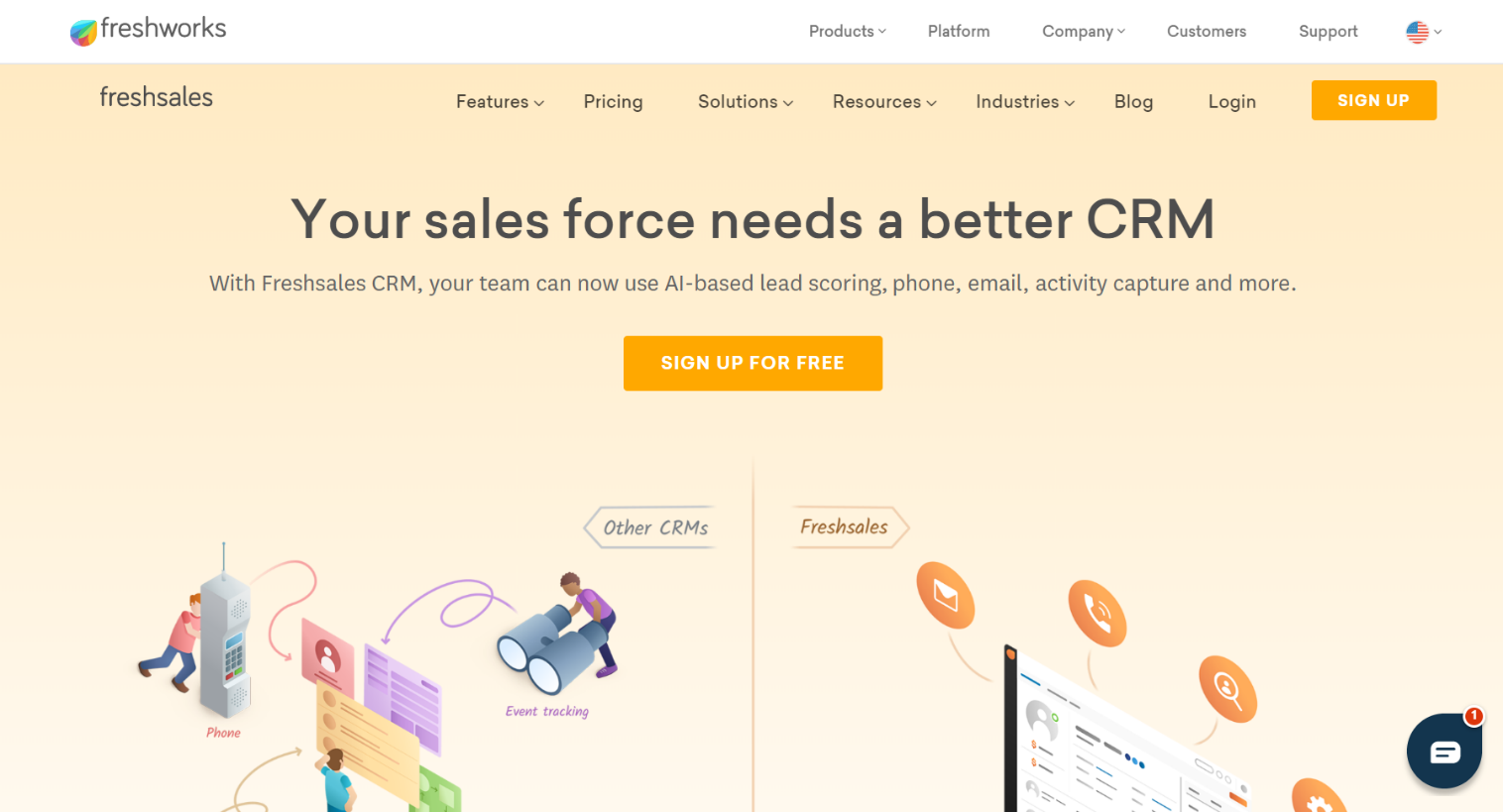 Real Estate CRM Software Workable Tips To Get Your Seamless Match-fig 1