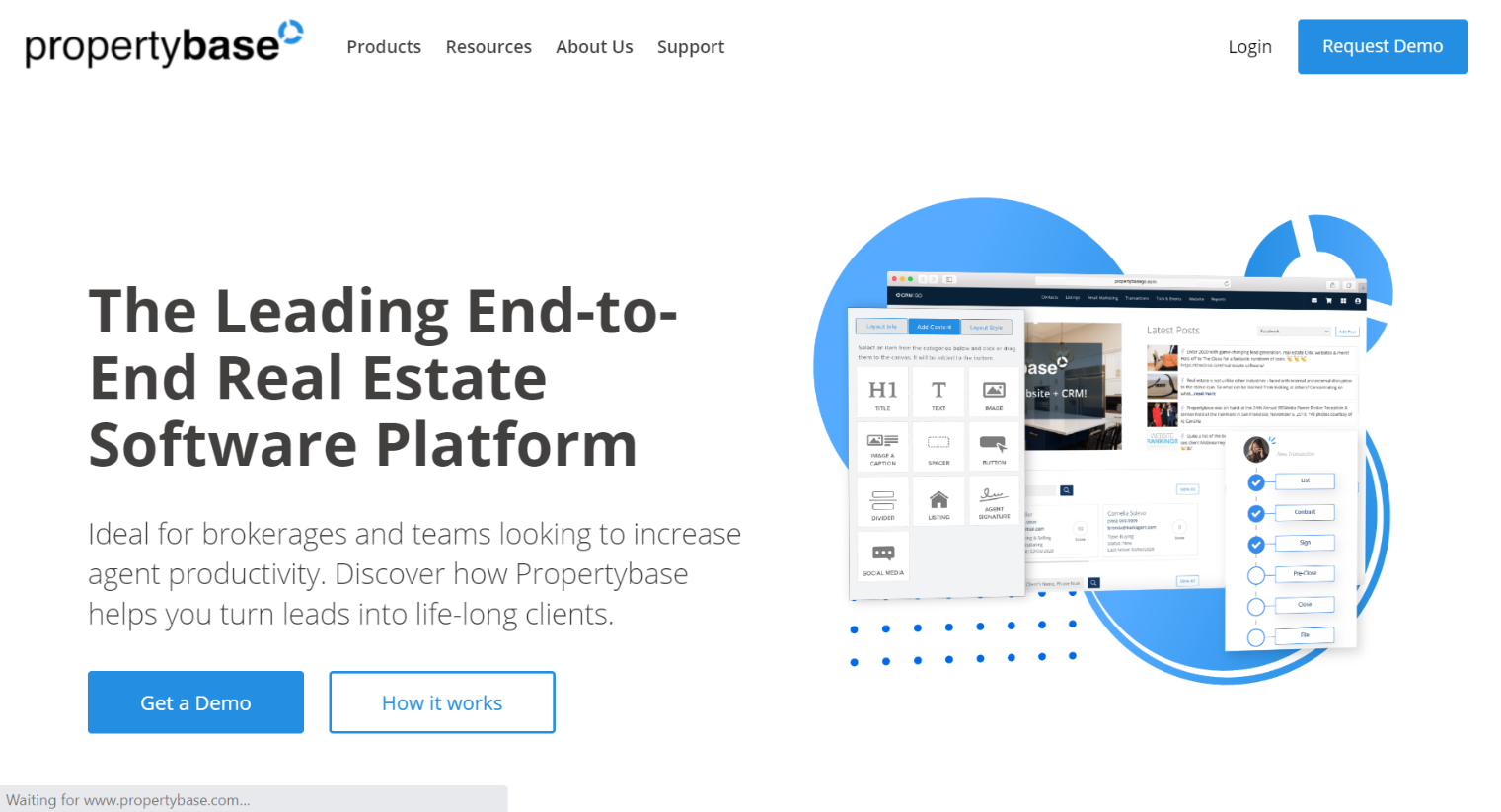 Real Estate CRM Software Workable Tips To Get Your Seamless Match-fig 8