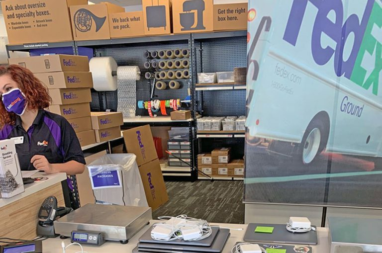 The Rise Of FedEx Tough Growth Trajectory Of The Delivery Giant Within 2020-featured Image