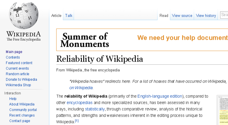 Wikipedia's Unique Ways To Become The Most Influencing Encyclopedia-fig 4