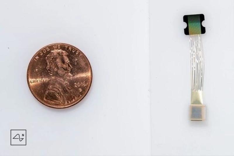 Neuralink chip