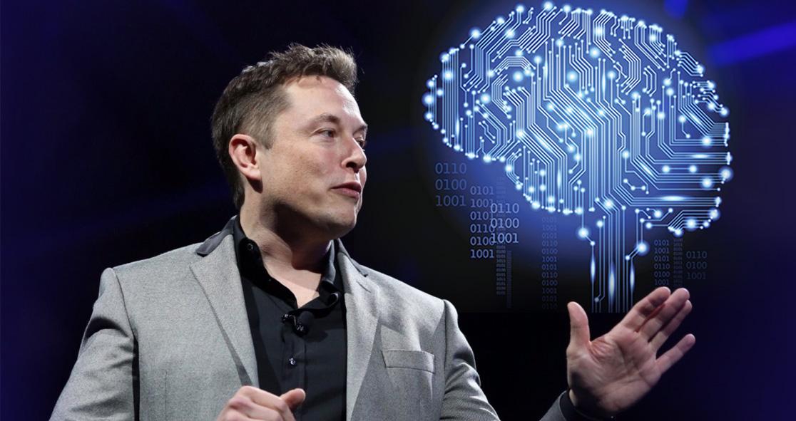 Elon Musk on Neuralink presentation