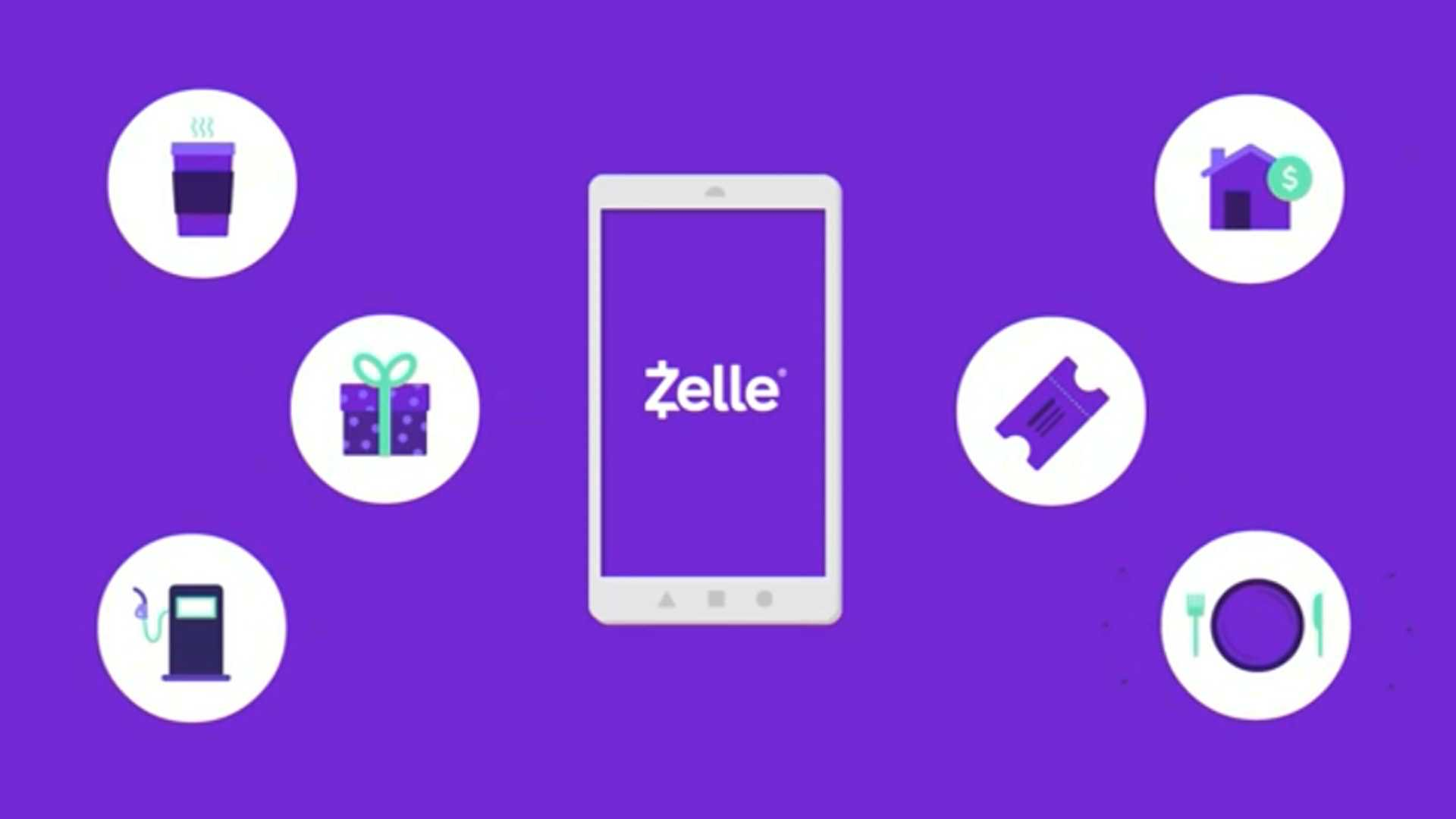 Zelle pay solutions