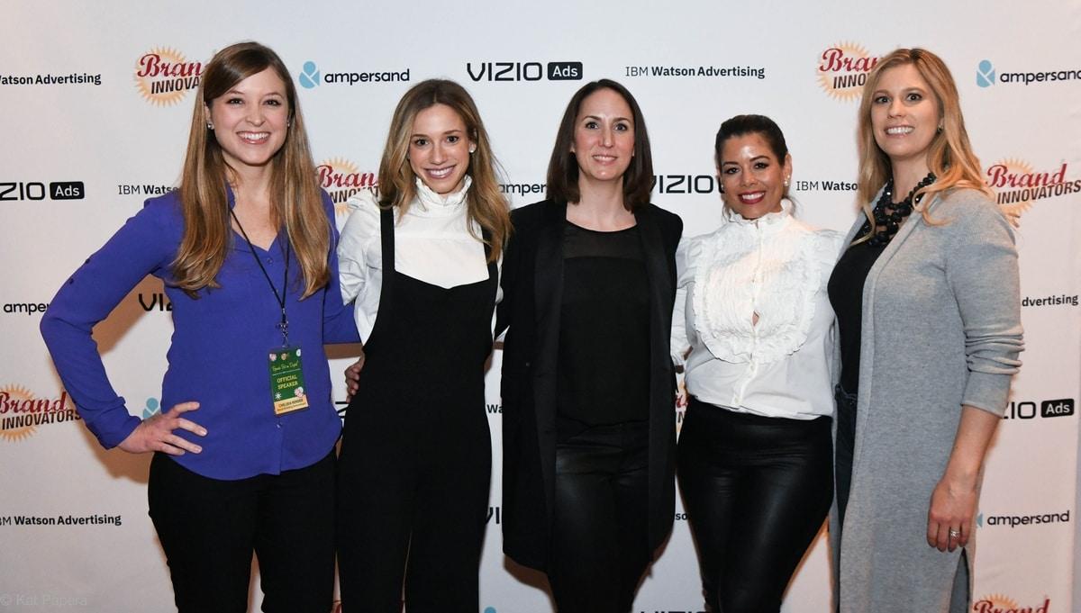 Sephora support female entrepreneurs
