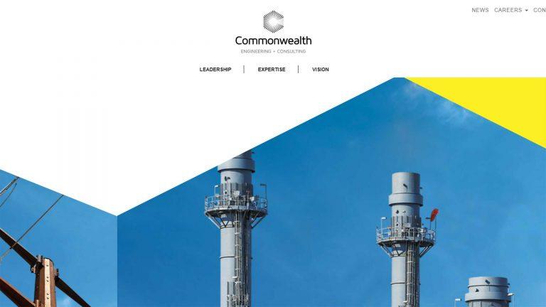 Commonwealth Associates, Inc Optimized